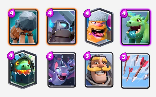 the-best-battle-ram-deck-clash-royale-kingdom