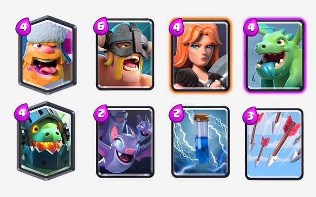 best-lumberjack-deck-clash-royale-clash-royale-kingdom