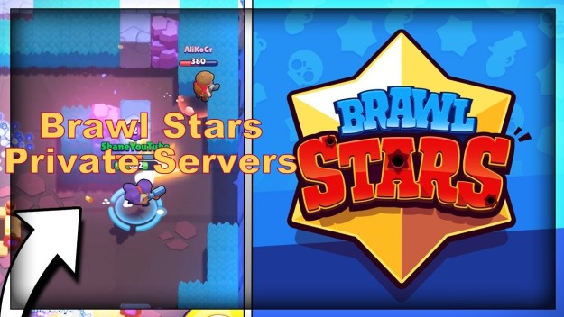 Brawl Stars Private Server IPA