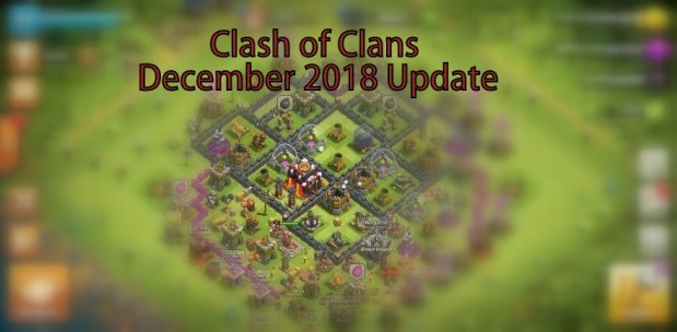 Clash of Clans 11.185.8 Apk App