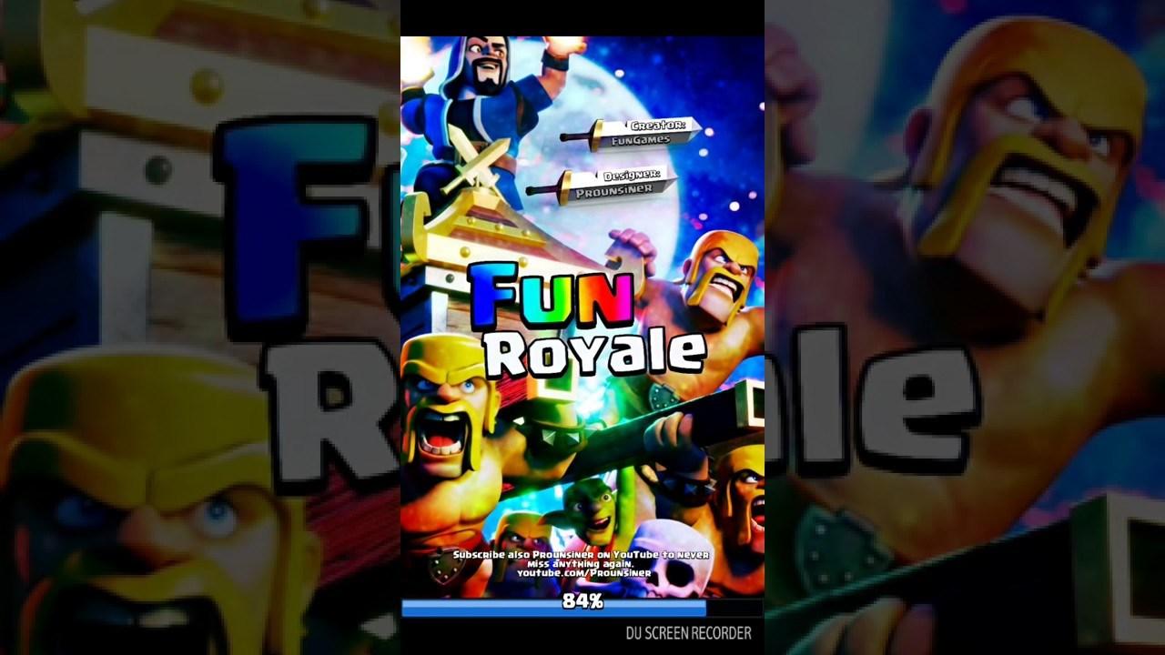 hacked clash royale download apk