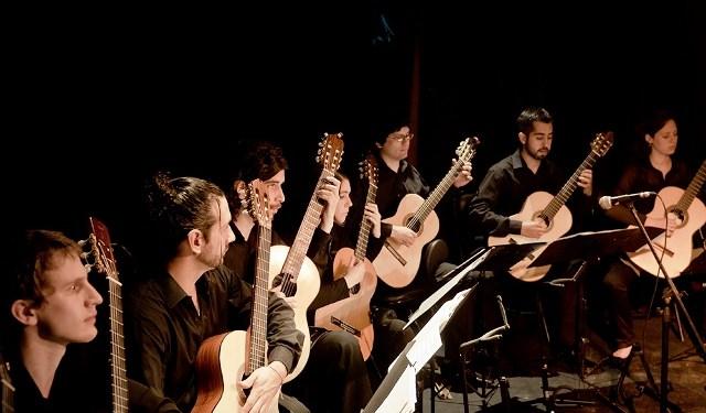 Camerata Argentina de Guitarras