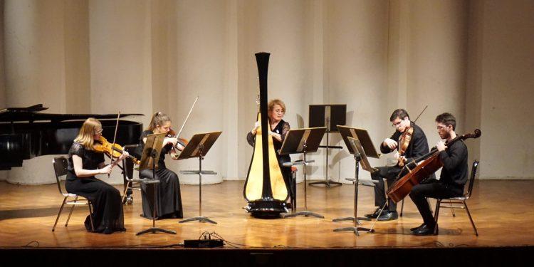 Gabriela Russo y cuarteto