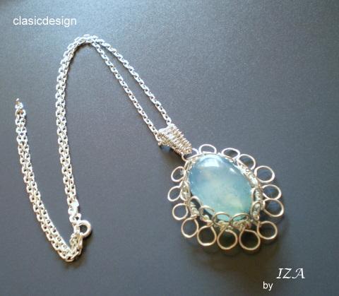 bijuteriiargint- pietre semipretioase
