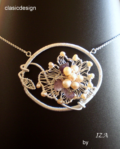 bijuterii -handmade-coliere-iza