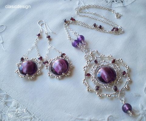 set-bijuterii-cercei-colier