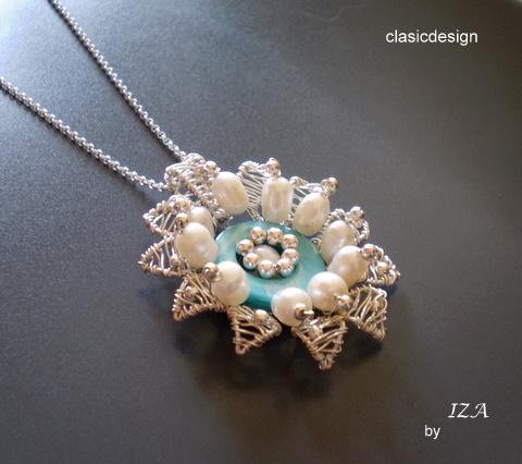 bijuterii-clasicdesign iza-coliere-perle