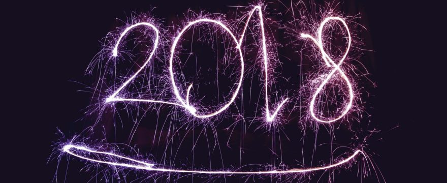 New Year's resolutions for social media