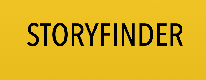 TFB 049: What the hell is a StoryFinder anyway and how does it help me?!