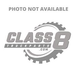 Volvo Truck Instrument Cluster