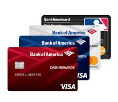 $5.5M Bank of America Credit Card Class Action Settlement