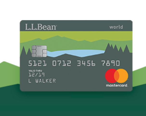 www.activate.llbeanmastercard.com – LL Bean Mastercard Payment