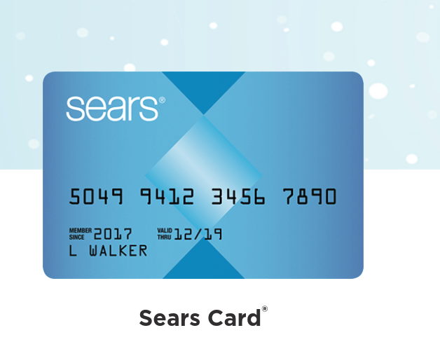 www.searscard.com make payment – Sears Credit Card Customer Service