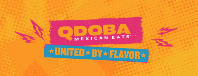 Qdoba Survey Coupon