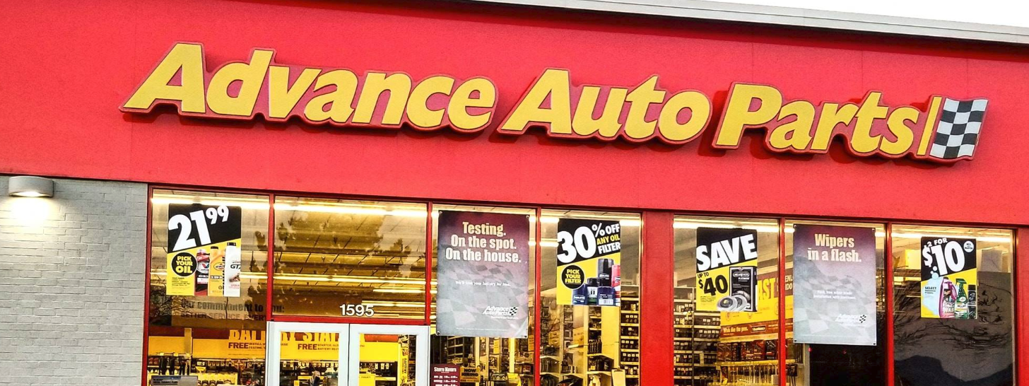 Advance Auto Parts 4myrebate Com >> Www Advanceautoparts 4myrebate Com Register Or Track Rebate