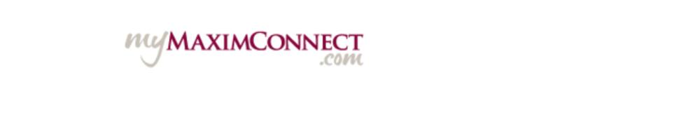 mymaximconnect.com login
