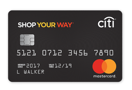 cardoffer.searscard.com – Upgrade Sears Mastercard Online
