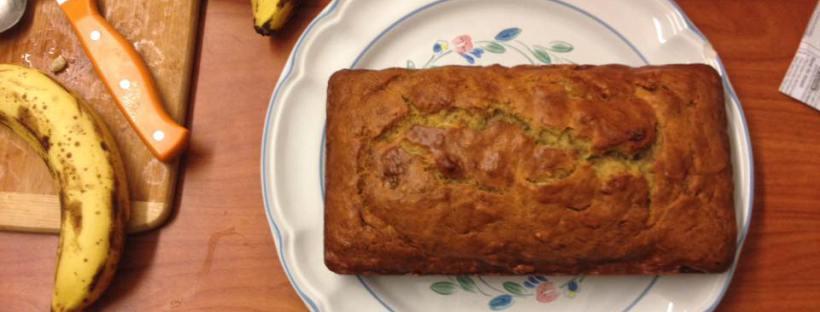 Brava Banana Bread