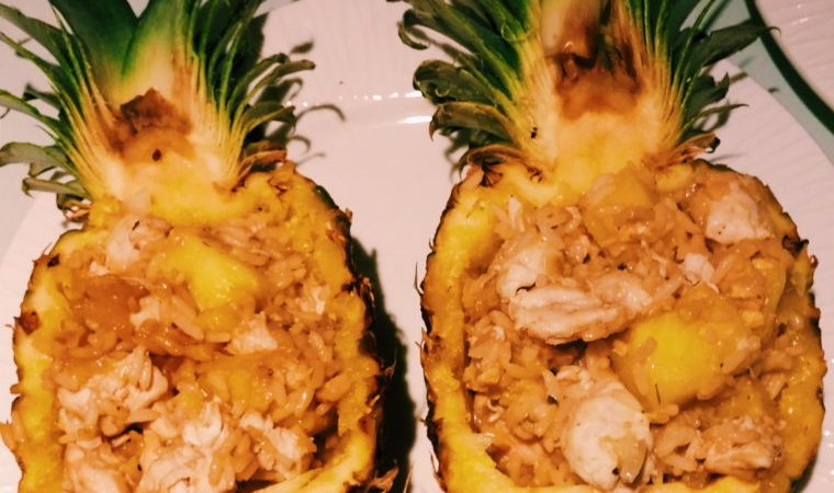 pineapple-chicken-rice-recipe