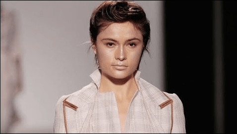 Francesca Liberatore New York Fashion Week SS'18 Collection