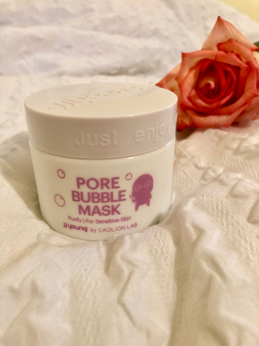 jj-young-pore-bubble-mask-review