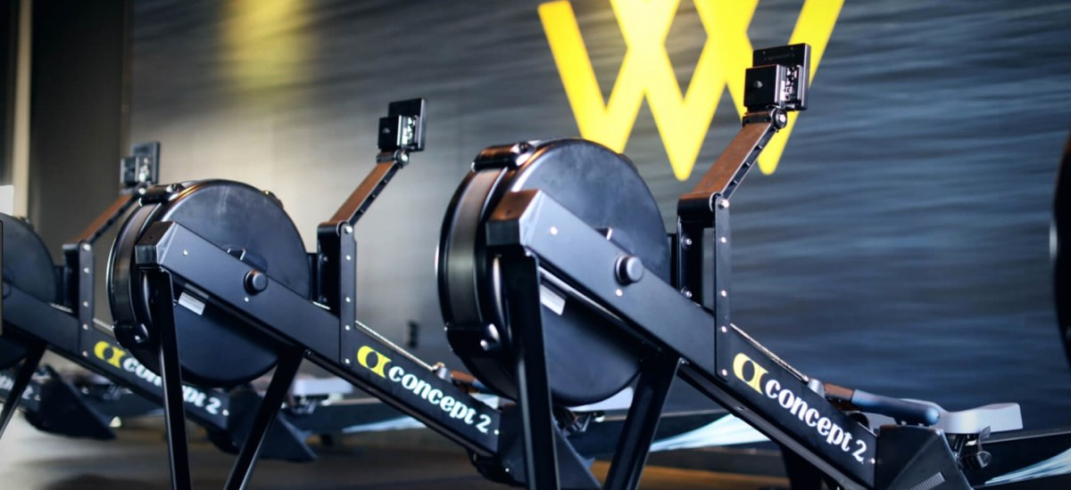 Class Review: Row House NYC 'Body' Workout