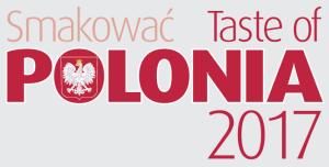 Taste of Polonia logo