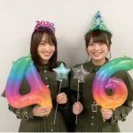 欅坂46 デビュー4周年