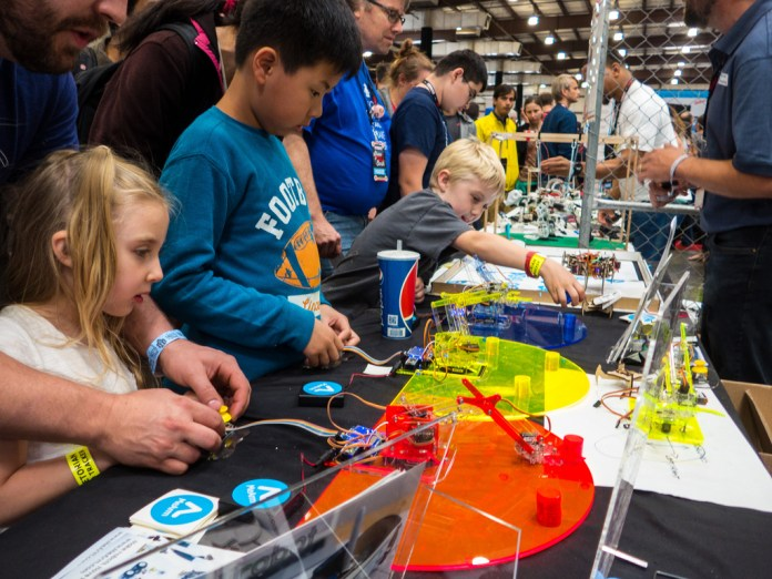 making makerspace Education Trend