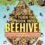 Lynn Brunelle Turn this book into a beehive
