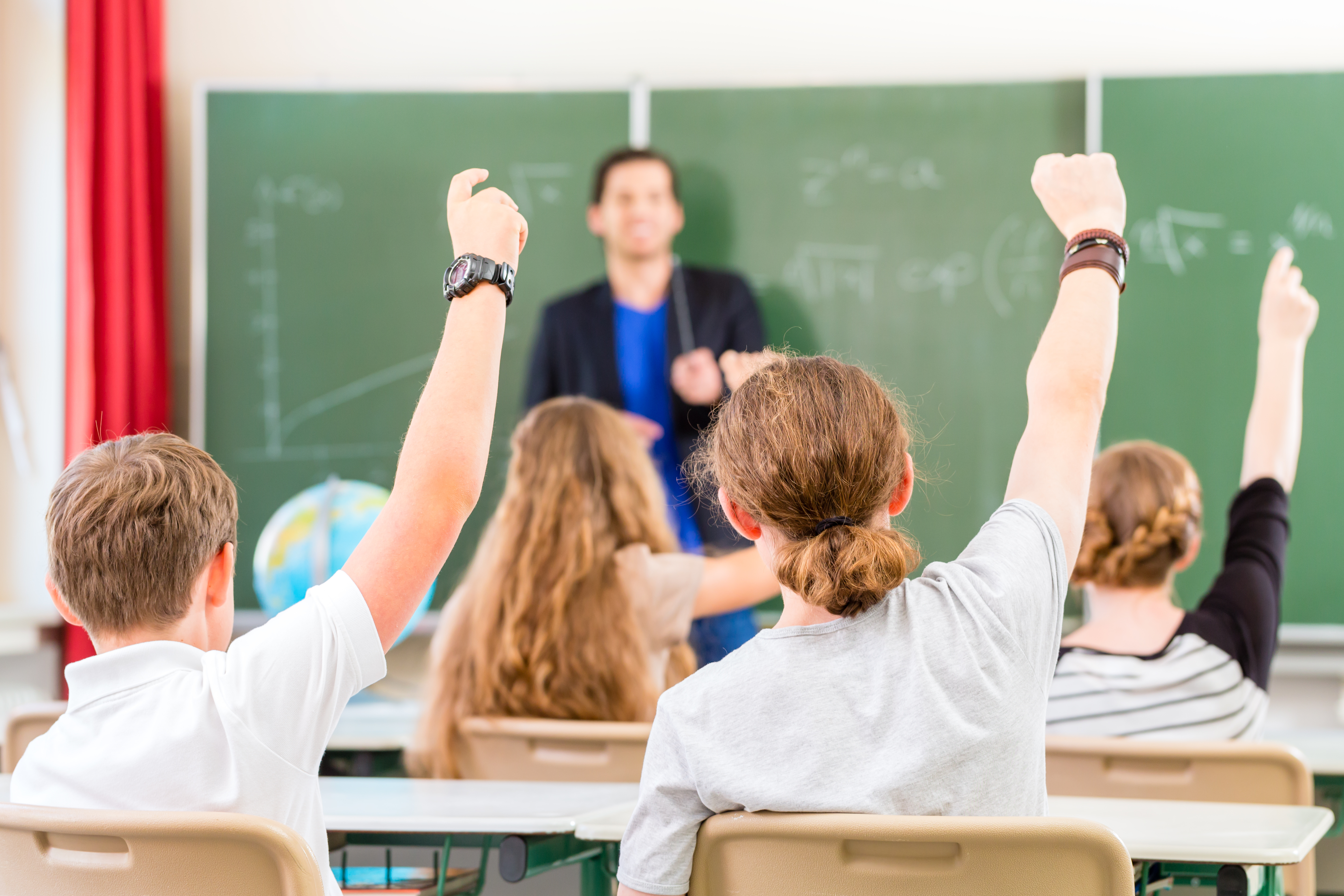 Which Teacher Changed Your Life education podcast