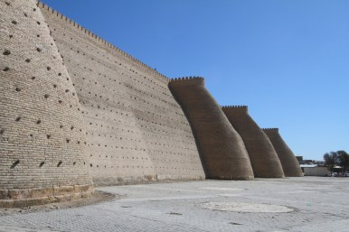 Bukhara - Uzbekistan, Boukhara -Ouzbékistan