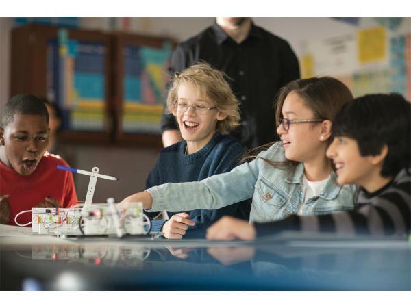 Classform littleBits