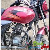 2009 – 40,000 km Bhawani singh purwa ashrafpur man
