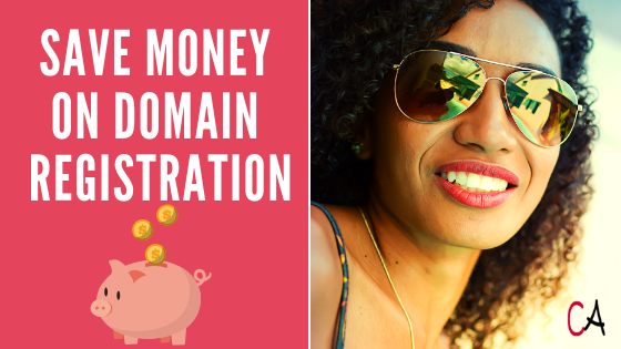 Domain Registration : 4 Top Places to Save Money on Domains