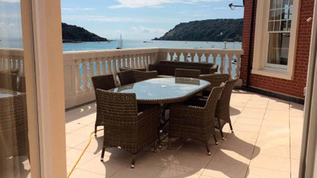 devon builder salcombe court 07