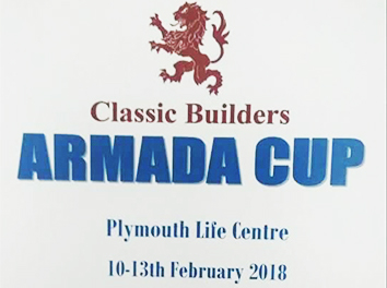 Plymouth Builder Sponsors Armada Cup 2018