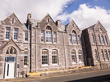 Former Ship Hostel – George Place, Stonehouse, Plymouth