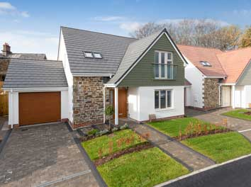 New Residential Development Comes to Sparkwell