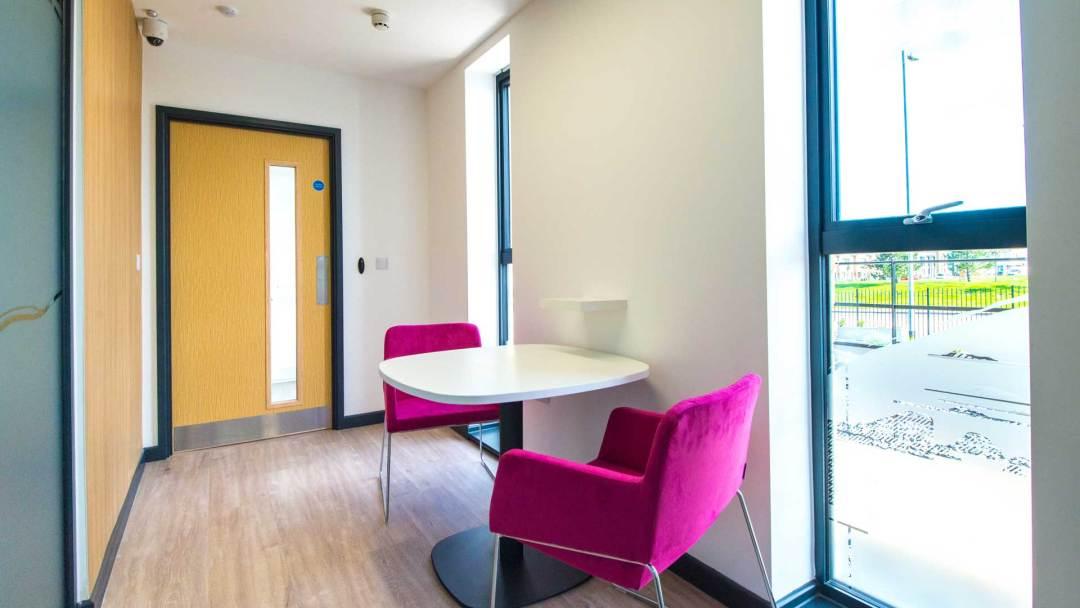 Homeless Centre Redruth Cornwall