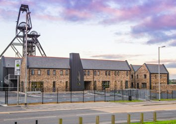 Classic Builders Win Building of the Year Award