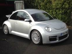 New Beetle RSi