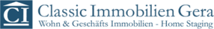 Classic Immobilien Gera Logo Thüringen
