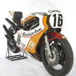 Motorbikes on finance