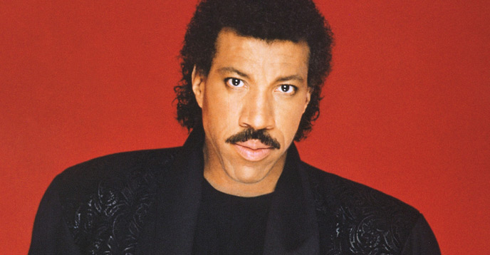 Lionel Richie Love Songs