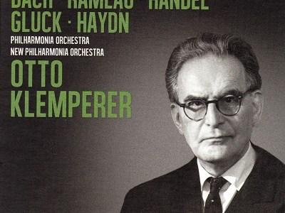 クレンペラー指揮ニュー・フィルハーモニア管 ハイドン第95番(1970.2録音)ほかを聴いて思ふ