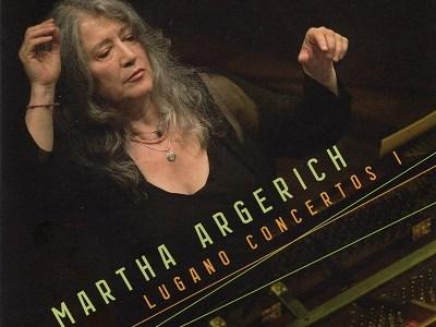 アルゲリッチ&ガーニングのプーランク2台協奏曲(2007.6.9Live)ほかを聴いて思ふ
