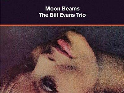 "The Bill Evans Trio ""Moon Beams""(1962)ほかを聴いて思ふ"