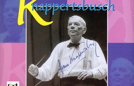 クナッパーツブッシュ指揮ベルリン・フィルのブルックナー第4番(1944.9.8録音)を聴いて思ふ