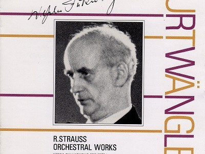 フルトヴェングラー指揮ウィーン・フィルのシュトラウス「死と変容」(1950.1録音)ほかを聴いて思ふ